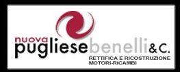 Impianto elettrico officina meccanica NUOVA PUGLIESE BENELLI di Via Ambra 13-15-17 a Grosseto.